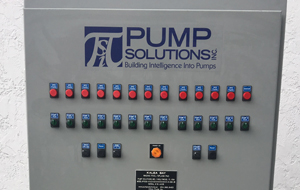 Control Panels - Pools Spas - Fountains