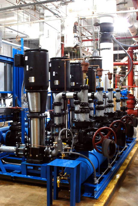 Pumping Systems